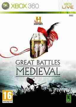 Descargar The History Channel Great Battles Medieval [MULTI2][PAL] por Torrent